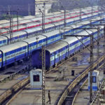 trains stagnant after notice